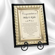 Housewarming Present Traditional Housewarming Gift Poem Plaque New House Home Present
