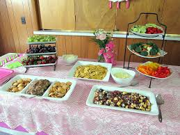 Kitchen Tea Food Ideas by Finger Foods For Wedding Reception Ideas Image Collections