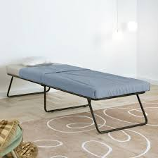 Folding Cot Online Shopping India Camabeds Smart Guest Folding Bed Metal Single Bed Price In India