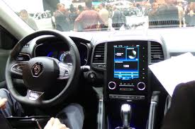 renault koleos 2016 interior new renault koleos ii spy shots exclusive images and official