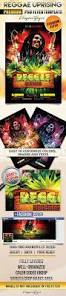 halloween party flyer templates free reggae uprising u2013 flyer psd template facebook cover u2013 by