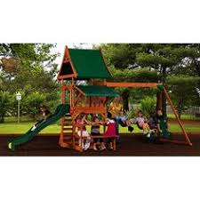 Big Backyard Replacement Parts Big Backyard By Solowave Grandview Deluxe Play System Slide