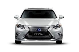 lexus hybrid sedan 2017 lexus es 300h luxury hybrid 2 5l 4cyl hybrid automatic sedan