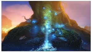 Ori And The Blind Forest Ori And The Blind Forest Walkthrough Geek Game Guides