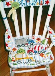 Wooden Rocking Chair Kids 9 Best Crafts Images On Pinterest Chairs Furniture Ideas And