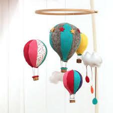 mobile chambre enfant comment faire un mobile chambre de bébé
