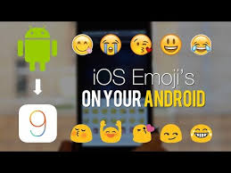 ios emoji keyboard for android ios emojis across your whole android device root gadgets