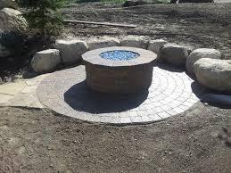 fire pit topper layton utah landscaper landscaping in chris jensen natural gas