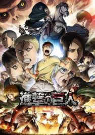 Seeking Vostfr Saison 2 Attack On Titan Season 2 Subbed In Hd On 9anime To