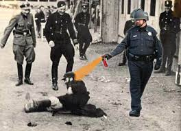 Pepper Spray Cop Meme - image 205799 casually pepper spray everything cop know your meme