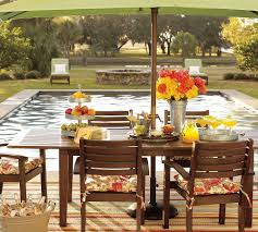 Pottery Barn Patio Furniture Furniture Design U0026 Ideas For Your Home