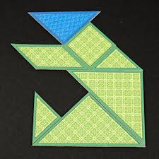 tangram puzzle sheets and solutions tangram puzzles aunt