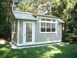 Backyard Cabin by Mini Cabins Authority Shed 801 628 2112 Backyard Sheds And