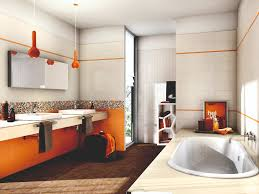 Orange Kitchen Tiles - covent garden kitchen and bathroom wall tiling marazzi