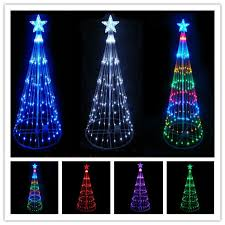 Giant Outdoor Christmas Light Decorations by 5m 8m M 12m 15m 30m Large Giant Pvc Christmas Tree Outdoor