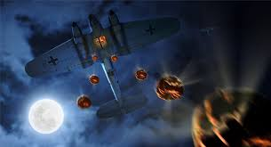 spooky haloween pictures contest spooky halloween screenshot contest news war thunder