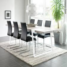 Esszimmertisch Massiv Eiche Esstisch Weiß Eiche Tischplatte Tisch Weiße Tischbeine Tisch