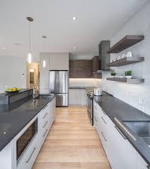 gallery modern kitchens modern design deslaurier custom cabinets