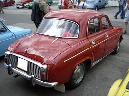 renault dauphine for sale 1962 renault dauphine information and photos momentcar