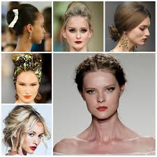 runway updo hairstyles 2016 haircuts hairstyles 2017 and