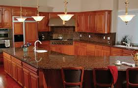 tan brown countertops material in this photo tan brown or by