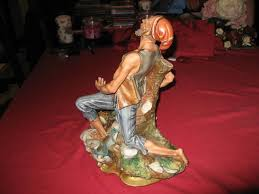 capodimonte antiques and ornaments buy and sell in the uk and