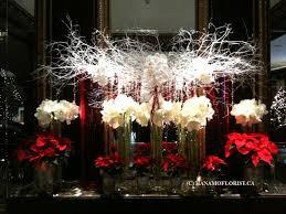 White Christmas Flower Decorations by Cmas1122 Christmas Arrangement Dispray Cmas1122 0 00 Hanamo