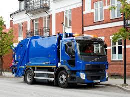 volvo kamioni volvo počinje da pravi kamion na gas kamioni net