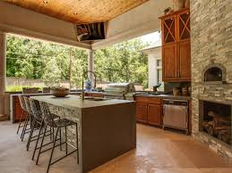 Outdoor Kitchen Countertops by Kitchen Neolith Countertops Outdoor Kitchens With Bars Wooden