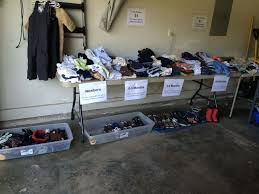 Organizing A Garage Sale - top 10 tips for hosting a garage sale sometimes homemade