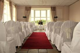 Decorative Wedding House Flags Weddings At The Lake House Hotel Narin Portnoo Wedding Venue