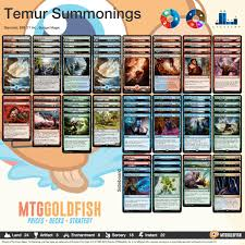 Magic The Gathering Sliver Deck Standard by Weekly Update Oct 16 Pro Tour Kaladesh Decklists