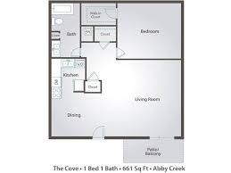 1 bedroom apartment floor plans u0026 pricing u2013 abby creek carmichael ca