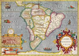 Map Of South America In Spanish How Do We Define The Different Americas