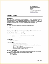 official resume format 11 official resume template top resume templates official resume