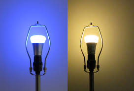 white light bulbs not yellow review philips hue is where gadgets apps and lighting meet geek com