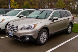 green subaru outback best suv cuv under 35 000 subaru outback toronto star