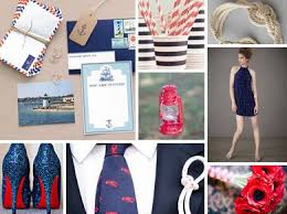 Nautical Theme Fashion - 89 best nautical theme for a first communion party at the beach