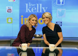 Today Show by Megyn Kelly To Replace U0027today U0027 Show Slot Face Off With Kelly Ripa