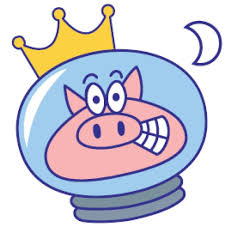 have a right royal knees up with moonpig at bluewater insidekent
