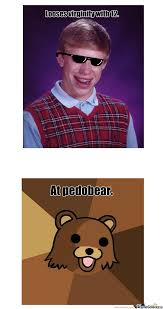 Make Bad Luck Brian Meme - bad luck brian by matzi27 meme center