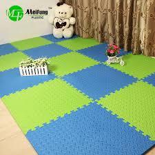 sol chambre enfant chambre tapis de sol pavé épaississement mousse tapis de sol 30 30