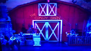 The Comedy Barn Theater Niels Duinker At The Comedy Barn In Pigeon Forge Youtube