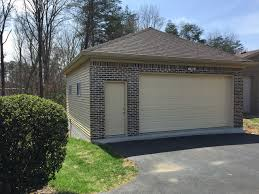 100 3 car detached garage carriage plans architectural 3 car detached garage a to z garage builders louisville ky