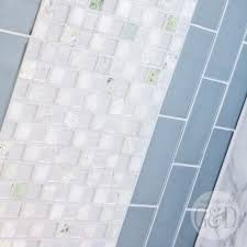 marble and glass tile bathroom makeover all things g u0026d