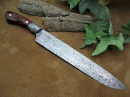 custom kitchen knives kitchen knives by neilson s mountain hollow
