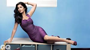 Katrina by Wallpaper Katrina Kaif Gq Magazine Photoshoot Celebrities
