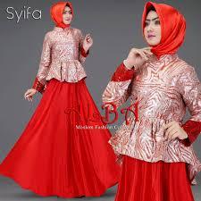 fashion terbaru supplier baju muslim terbaru