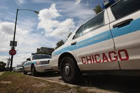 Chicago Police Crime Map by Paul O U0027neal Chicago Police Shooting Cops Kill Unarmed Black Man Vox