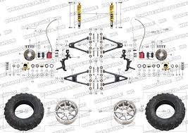 roketa gk 06 front wheel assembly parts